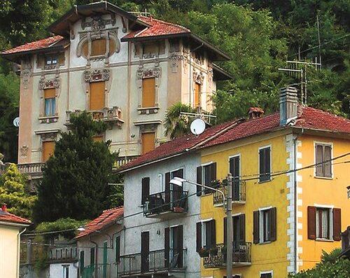 Villa Carissimi