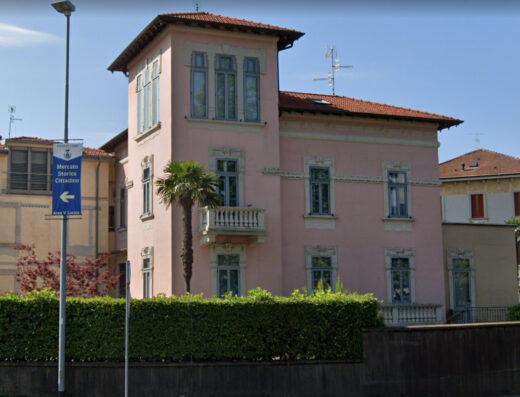 Villa Luini Carletti