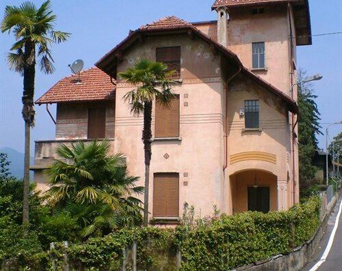 Villa Guerrini